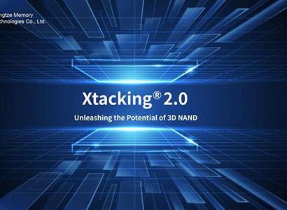 YMTC's Xtacking® 2.0 Makes Its Debut at IC China 2019